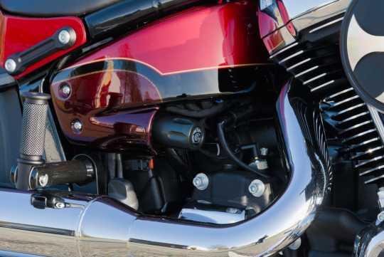 Thunderbike Slamtail Verstellknopf  - 63-74-200