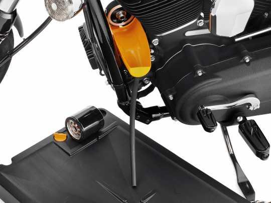 Harley-Davidson Ölaufnehmer-Ablassöltrichter  - 63794-10