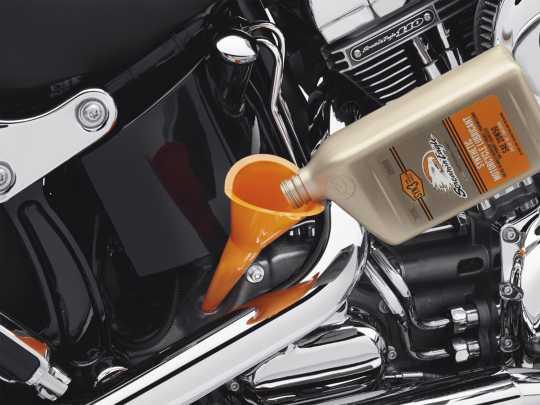 Harley-Davidson Getriebe-/Kurbelgehäuse-Fülltrichter  - 63799-10