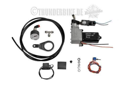 Thunderbike Air Ride Suspension Kit  - 64-45-012