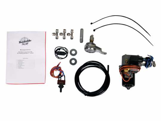 Thunderbike Air-Ride Suspension Kit  - 64-73-020V