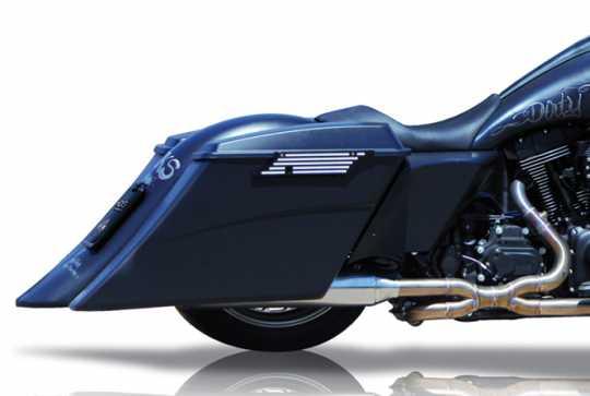 """Ricks Motorcycles Rick's Rear End conversion """"Rick Rod""""  - 64-2962"""