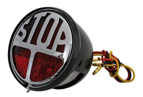Shin Yo Shin Yo LED tail light STOP  - 65-2777