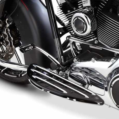 Arlen Ness Arlen Ness Deep Cut Inner Shift Arm, black  - 65-4135