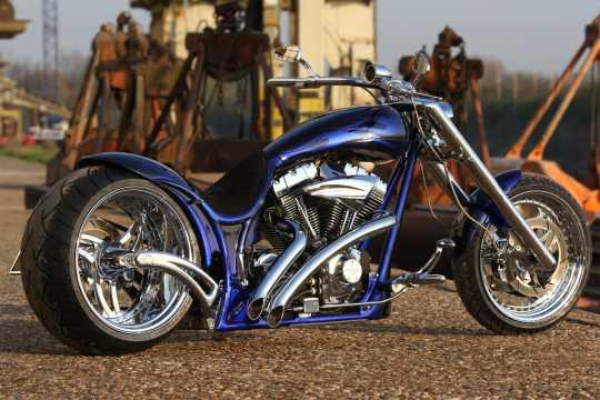 """Thunderbike Swingarm Kit Freestyle 18""""  - 66-71-060"""