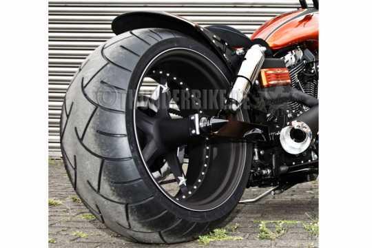 Thunderbike Swingarm modification Dyna 260  - 66-75-060V