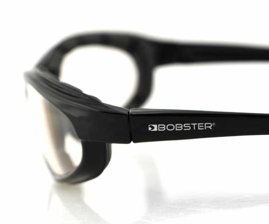 Bobster Bobster Fat Boy black & photochromic  - 67-2666