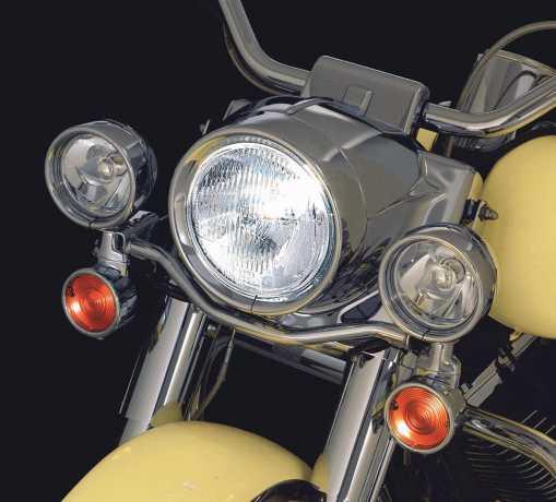 Harley-Davidson Hochleistungs-Scheinwerferbirne  - 67074-02