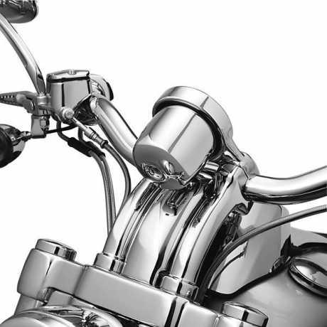 Harley-Davidson Konisches Gehäuse für Mini-Drehzahlmesser  - 67524-04