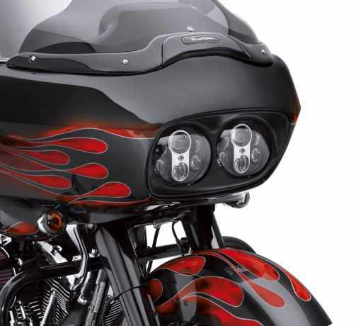 Harley-Davidson Daymaker LED Headlamp black  - 67700112