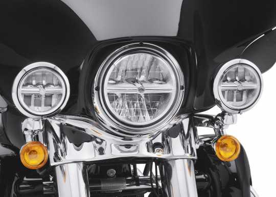 "Harley-Davidson Daymaker Reflector LED Scheinwerfer 7""  - 67700189"