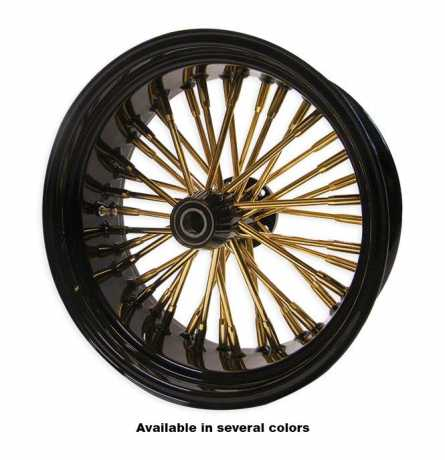 TTS Wheels TTS Big Spoke Custom Wheel  - 68-1160V
