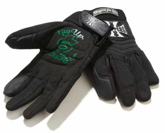 West Coast Choppers West Coast Choppers Handschuhe  - 68-3452V
