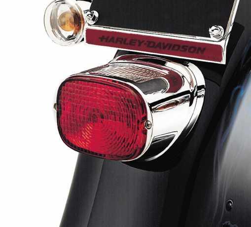 Harley-Davidson Tail Light Collar chrome  - 68311-01