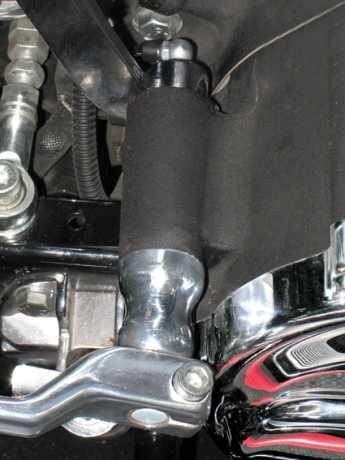 Pingel Greasable Shifter Shaft  - 68-3352