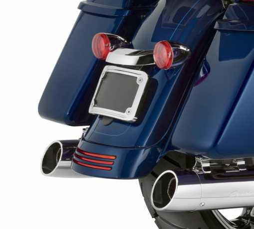 Harley-Davidson Tri-Bar zusätzliches Rücklicht/Bremsleuchte  - 68358-07A