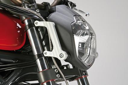 LSL LSL Urban Headlight Kit with bracket  - 68-5815