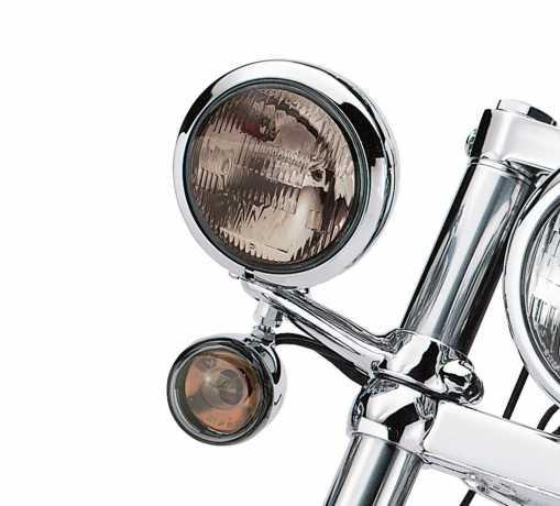 Harley-Davidson Blinkerverlegung  - 68603-01