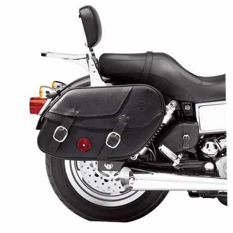 Harley-Davidson Blinkerverlegung  - 68227-09
