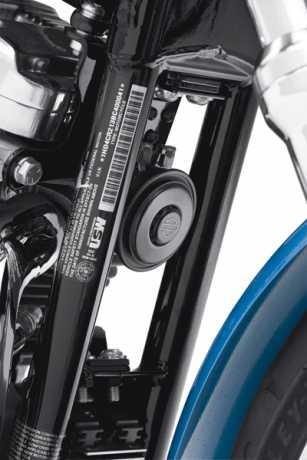 Harley-Davidson Lautes Hupen-Kit schwarz  - 69000009