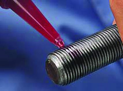 Loctite Loctite 271 Schraubensicherung (hohe Festigkeit, 5 ml)  - 69-0045
