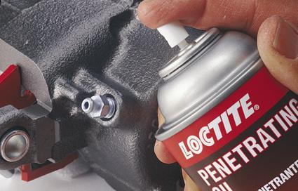 Loctite Loctite 8201 Penetrating Oil, 400ml  - 69-0051