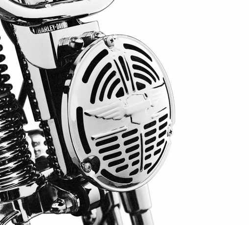 Harley-Davidson Klassik Hupe  - 69036-88A