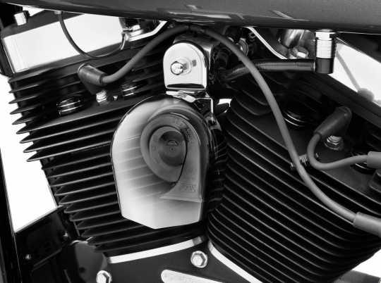 Harley-Davidson Laute Hupe Seitlich  - 69060-90H