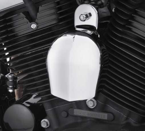 Harley-Davidson Hupen-Kit Seitlich Montiert chrom  - 69112-95E