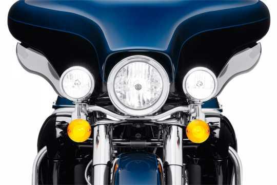 Harley-Davidson Zusatzscheinerwerfer-Kabelstrang zur unabhängigen Steuerung  - 69200441