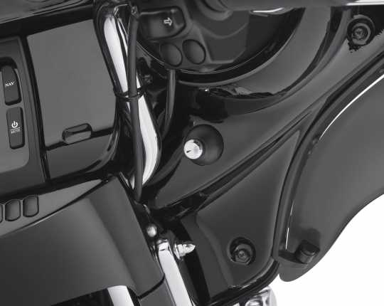 Harley-Davidson Zigarettenanzünder und Steckdosen Kit  - 69200605