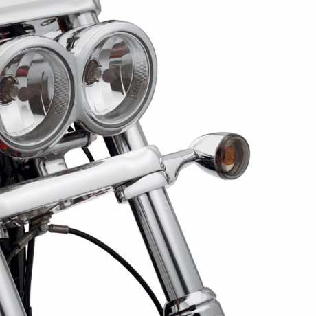 Harley-Davidson Blinkerverlegung  - 69433-08A