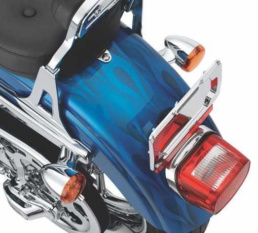Harley-Davidson Narrow Mounting Kit for Rear Turn Signals  - 69820-06