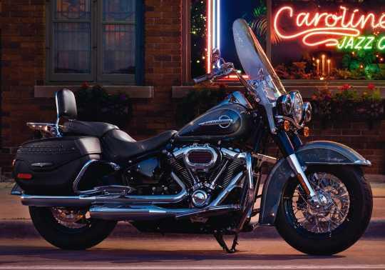 Harley-Davidson Konsolen Kit chrom  - 70900835
