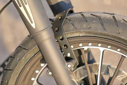Thunderbike Fork Brace schwarz  - 71-72-010V