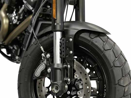 Thunderbike Front Fender Fiberglass  - 71-74-040
