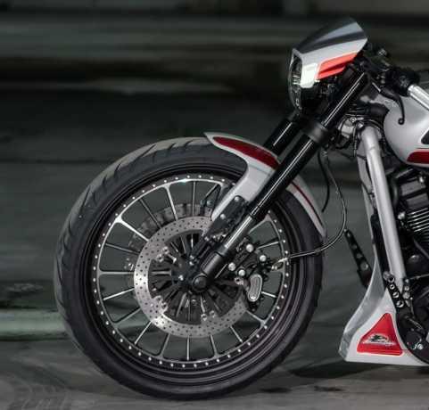 "Thunderbike Triple Tree GT 23""  - 61-74-190"