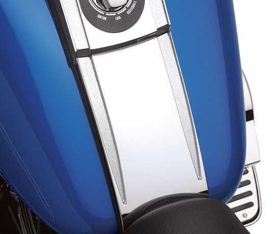 Harley-Davidson Konsolenverlängerung, Chrom  - 71283-01