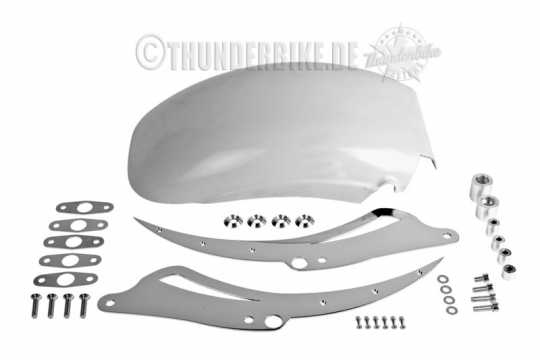 Thunderbike Rear fender Recall  - 72-00-120V