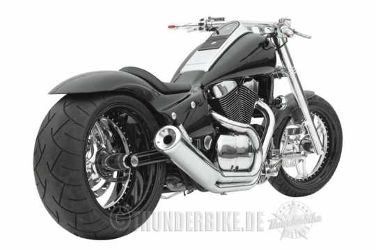 Thunderbike Rear fender Hardrace  - 72-01-090