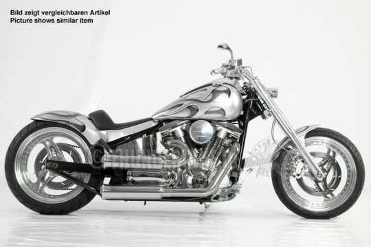 Thunderbike Rear fender Hardrace  - 72-43-070V