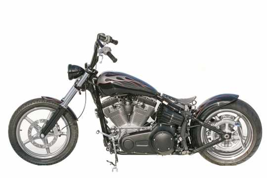 Thunderbike Fender Cutting  - 72-72-050