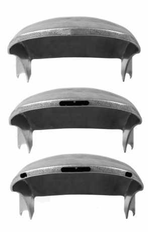 """Thunderbike Heckfender Steel 260/21""""  - 72-72-160V"""