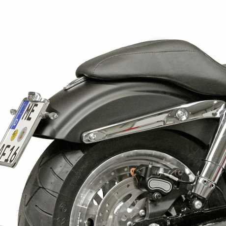 Thunderbike Heckfender Fatbob GFK  - 72-75-060