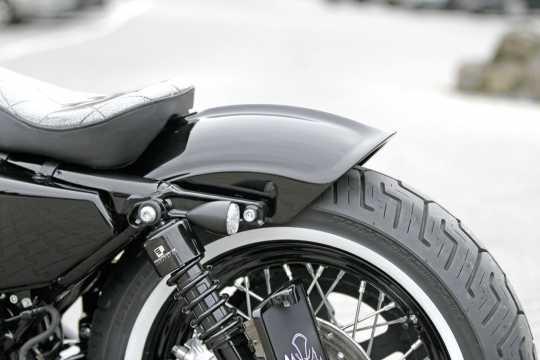 Thunderbike Heckfender Fin GFK  - 72-76-030