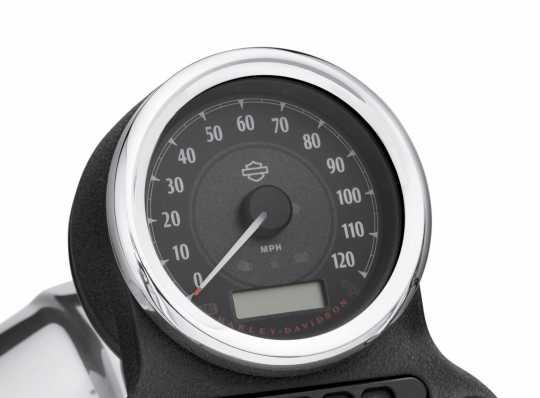 """Harley-Davidson Instrumentenfassung für 4""""-Instrument  - 74541-00"""