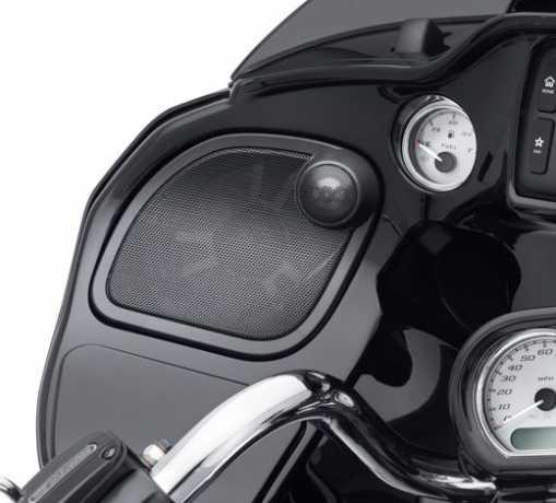 """Harley-Davidson Boom! Audio Stage II 6.5"""" Verkleidungslautsprecher  - 76000594A"""