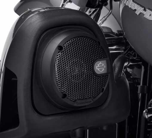 Harley-Davidson H-D Audio by Rockford Fosgate Stage II Twin-Cooled Fairing Lower Lautsprecher  - 76000989