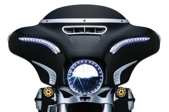 Küryakyn Küryakyn Truck-Lite 7 Inch  Dot Phase 7 Headlight  - 77-2249