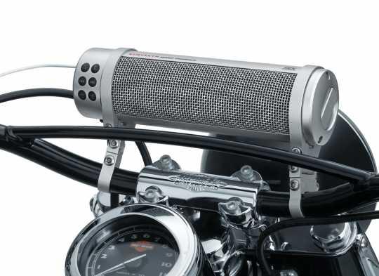 Küryakyn Küryakyn Road Thunder Sound Bar Plus, Satin Silver  - 77-2719
